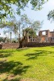 Hadrian's Villa, the Roman Emperor's 'Villa,Tivoli, outside of Rome, Italy, Europe Royalty Free Stock Images