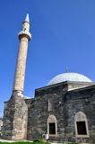 Hadum Mosque, Gjakova, Kosovo royalty free stock photo