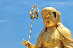 Haedong Yonggungsa świątynia zdjęcia royalty free