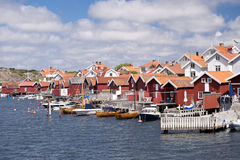 Free Haellevikstrand Stock Photo - 34194000