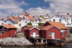 Free Haellevikstrand Stock Photos - 34194043