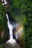 Haew-Narok waterfall Stock Photography