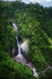Haew-Narok waterfall Royalty Free Stock Photography