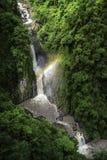Haew-Narok waterfall Royalty Free Stock Images
