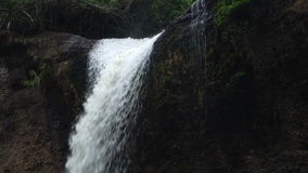 Haew Suwat瀑布
