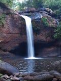 Haew Suwat Wasserfall Stockfoto
