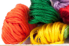 hafciarski floss Fotografia Stock