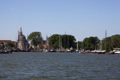 Hafen Lizenzfreies Stockbild