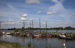 Hafen Lizenzfreie Stockbilder