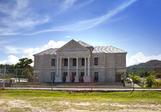 Hafen Antonio, neues Gericht, Jamaika Lizenzfreies Stockbild