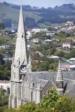 Hafen Chalmers Church Lizenzfreies Stockbild