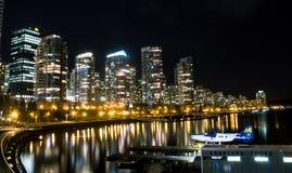 Hafen-Luft Stockfotos