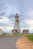 Hafen Roayl-Leuchtturm Lizenzfreie Stockbilder