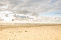 Hafen von Holland (Hoek van Holland) Lizenzfreie Stockbilder
