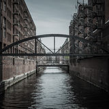 Hafencity Stock Photos