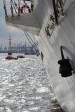 Hafengeburtstag Hambourg Image stock