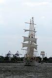 Hafengeburtstag Hambourg Images stock
