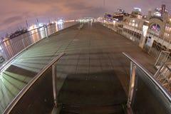 Hafenleuchten lizenzfreie stockfotos