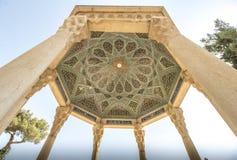 Hafez Tomb royalty-vrije stock foto