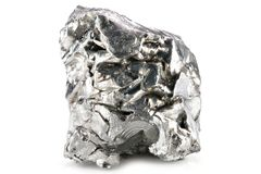 hafnium stockfotografie
