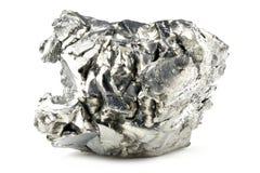 hafnium royaltyfri bild