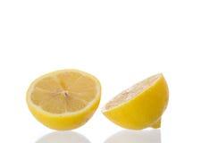 Haft лимона Стоковое Изображение RF