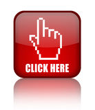 Haga clic aquí el botón Fotografía de archivo
