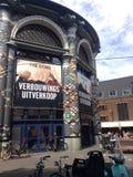 Haga, holandie Fotografia Royalty Free