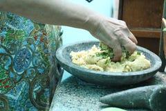 Haga la comida de la pasta, versión 8 fotografía de archivo libre de regalías