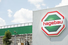 Hagebau Stock Photography