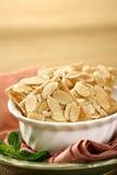 Hagel Cookies Royalty Free Stock Images