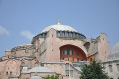 Haggia Sofia Stock Photo