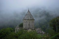 Haghartsin monaster lokalizować blisko miasta Dilijan w Armenia obrazy stock
