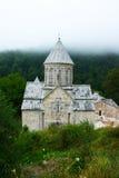 Haghartsin monastery stock photography