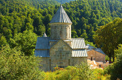 Haghartsin Monastery Royalty Free Stock Image
