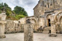 Haghartsin monastery Royalty Free Stock Photography