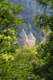 Haghartsin Monastery in Armenia Stock Photography