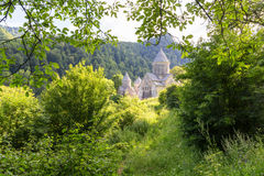 Haghartsin Monastery in Armenia Royalty Free Stock Photography