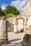 Haghartsin Monastery in Armenia Stock Images