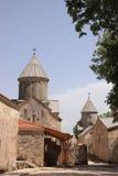 Haghartsin Monastery (Armenia) Royalty Free Stock Image