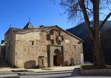 Haghartsin monastery in Dilijan, Armenia Royalty Free Stock Photography