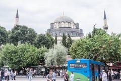 Haghia Sophia Estambul Imagenes de archivo