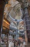 Haghia Sophia Istanbul Royalty Free Stock Images