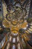 Haghia Sophia Museum in Fatih district of Istanbul, Turkey Stock Photos