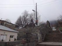 Haghpat修道院 免版税库存照片