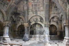 Haghpat Kloster, Armenien Lizenzfreies Stockbild
