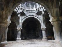 Haghpat monaster Zdjęcie Stock
