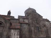 Haghpat monaster Obrazy Stock