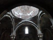 Haghpat monaster Zdjęcie Royalty Free