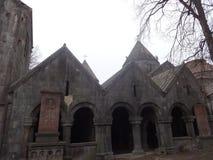 Haghpat monaster Obrazy Royalty Free